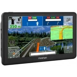 GPS НАВИГАЦИОННА СИСТЕМА ЗА КАМИОН PRESTIGIO GEOVISION 7059FM EU, 7 ИНЧА, 256MB RAM, 800MHZ, 8GB