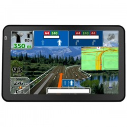 GPS НАВИГАЦИОННА СИСТЕМА ЗА КАМИОН PRESTIGIO GEOVISION 5058, 800MHZ, 5 ИНЧА
