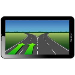 GPS НАВИГАЦИОННА СИСТЕМА ЗА КАМИОН PRESTIGIO MULTIPAD WIZE 3037, 7 ИНЧА ,ANDROID, WI-FI, 3G, BLUETOOTH